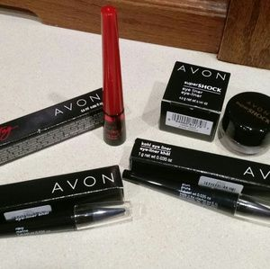 Eyeliner Bundle NIB